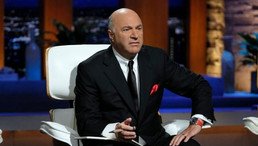 Kevin O'Leary Does About Turn And Invests In Bitcoin