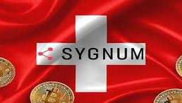Crypto Bank Sygnum Tokenizes Shares, Eyes Public Offering