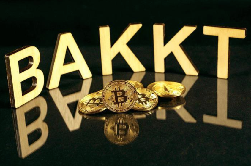 Bakkt Volumes Spikes as the Cryptocurrency Market Drops