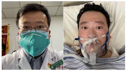 Hero Coronavirus Doctor's Efforts Immortalized in an Ethereum Smart Contract