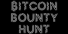 Bitcoin Bounty Hunt – Shoot Your Way To Satoshi Riches
