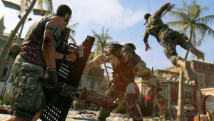 Dying Light players have killed 36 billion zombies