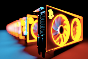 What Miner Capitulation? Bitcoin Miners Confident in Price Prospects
