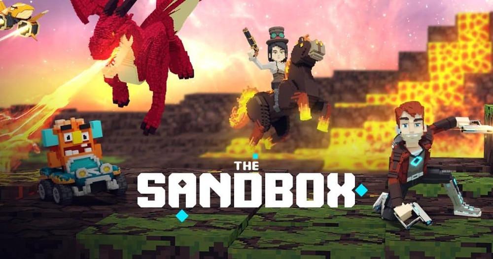 Atari Invests in Ethereum Game 'The Sandbox'