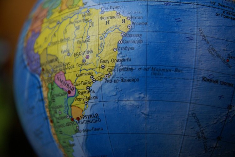 South Americans Turn to Bitcoin in Fight against Corruption and Hyperinflation