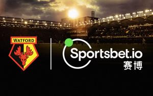Watford FC and Sportsbet.io postpone inaugural Crypto Cup