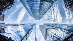 Amazon, IBM, JP Morgan, Microsoft, and R3 Corda: The State of Enterprise Blockchain