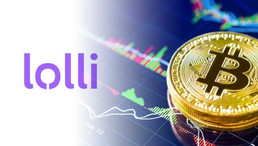 Bitcoin Rewards Firm Lolli Helping Drive Bitcoin Adoption
