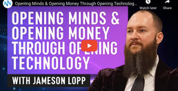 🎬 Nugget's News: Opening Minds & Opening Money Through Opening Technology - Jameson Lopp