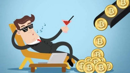 Earn Passive Income With Your Bitcoin