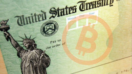 Americans Who Bought Bitcoin (BTC) With First Stimulus Check Are Up 639%