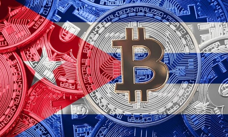 Bitcoin Is A Necessity For Cubans