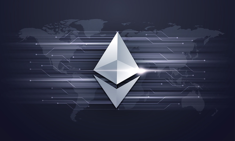 3 Reasons To Buy Ethereum