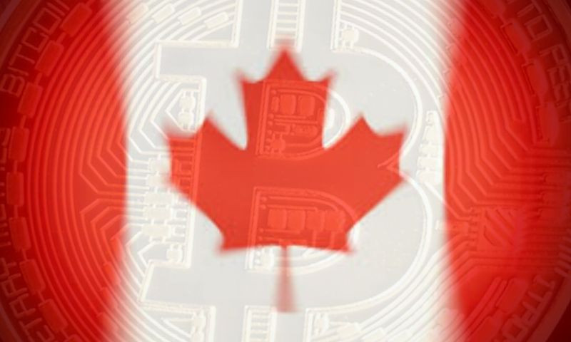 Canada's Bitcoin ETF Starts Trading With A Purpose
