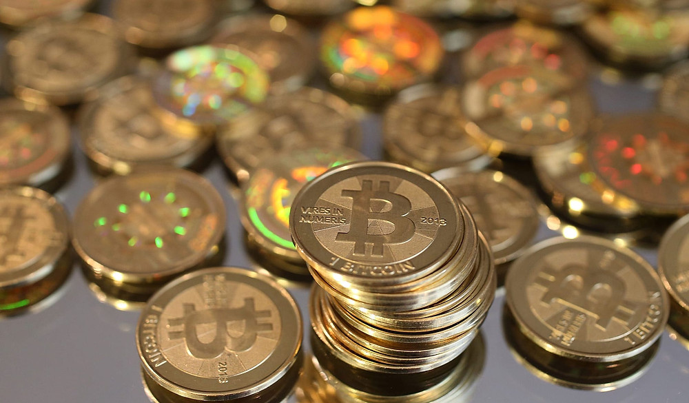 Devere Group CEO Nigel Green: Bitcoin Will Overthrow Gold As The Safe Haven