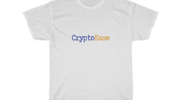Get Your Very Own CryptoEase T-Shirt