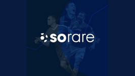 Become A Football Manager And Win ETH With Sorare NFT Football Cards