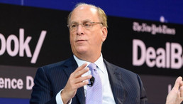 BlackRock CEO Larry Fink: Bitcoin Could Make The US Dollar Less Relevant Over Time