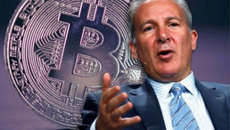 Desperate Peter Schiff On A Personal Mission To Halt Bitcoin Adoption