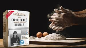 "Axiane Meunerie Adopts Blockchain to Follow its ""Savoir Terre"" Flour"