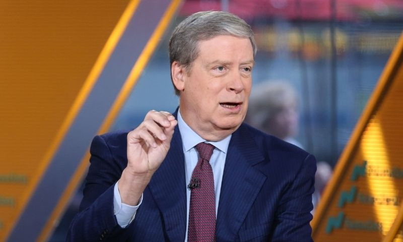 Stanley Druckenmiller Latest To Laud Bitcoin, Who Will Be Next?