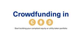 Project Rundown Interview with Fintelum #TokeniseYourAssets
