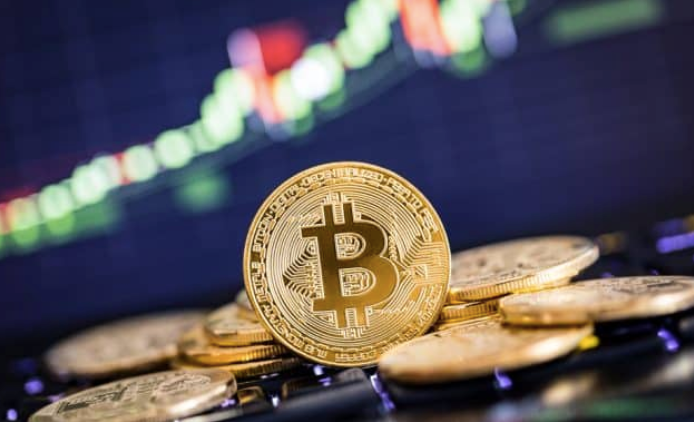 Bitcoin hasn't been moved