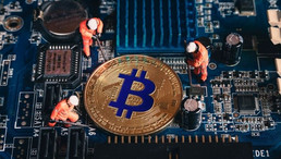 Bitcoin Miner Cipher Mining Going Public In SPAC Merger