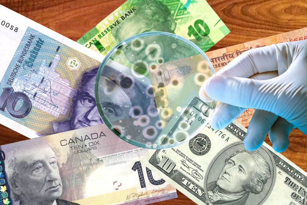 Are Cryptocurrencies The Antidote for The Spread of Coronavirus?