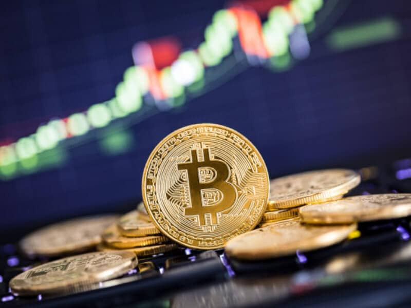 Why Is the Bitcoin Price Still Suffering?