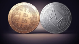 Institutional Investors Bought More Ethereum Than Bitcoin Last Month