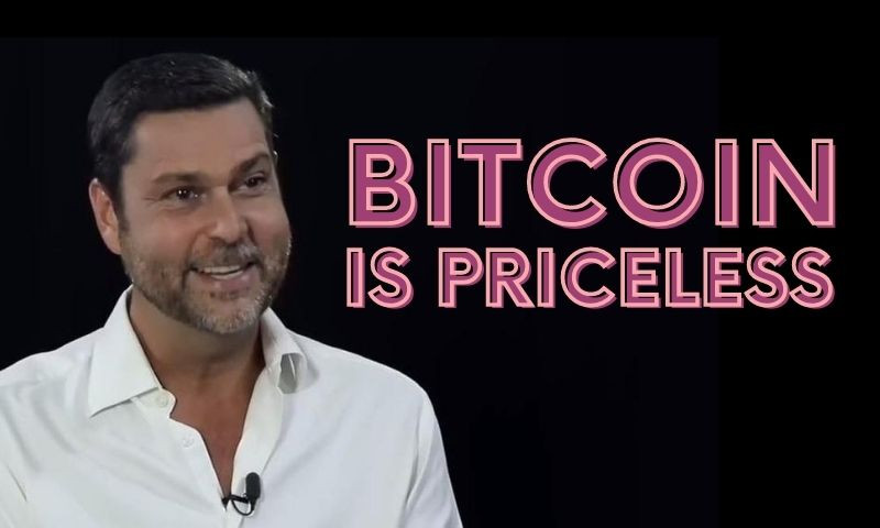 Former Hedge Fund Manager Raoul Pal: Bitcoin Is Priceless