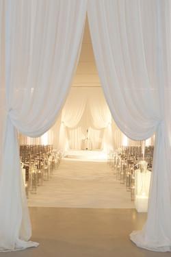 drapery curtains