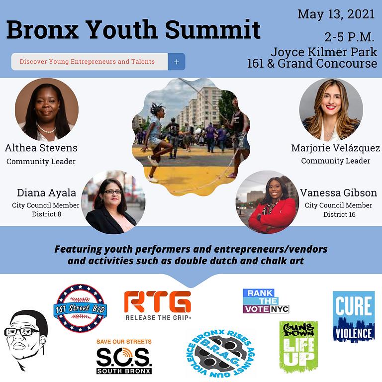 Bronx Youth Summit