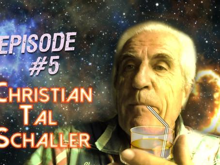 LES DEVIANTS Ep12: TAL SCHALLER #5 (Chamanisme et Mort)