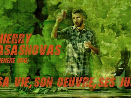 LES DEVIANTS Ep05: Thierry Casasnovas #1 (Parcours Bio)