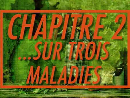 LES DEVIANTS Ep06: Thierry Casasnovas #2 (Sur 3 maladies...)