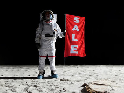 The Commercial Space Age is Here!
