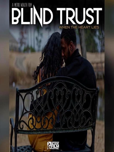 Blind Trust / September 25th, 2020 Start Time 12:42 PM