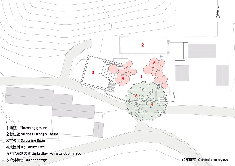 总平面图 General site layout.jpg