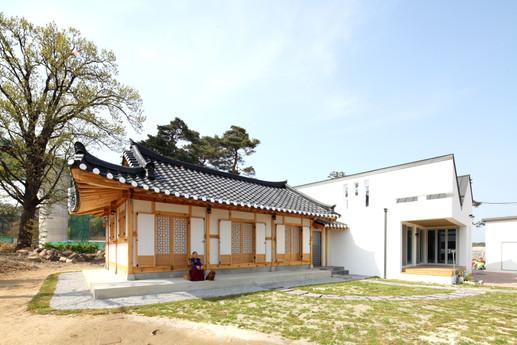 Gwaneum-ri House