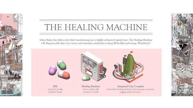The Healing Machine