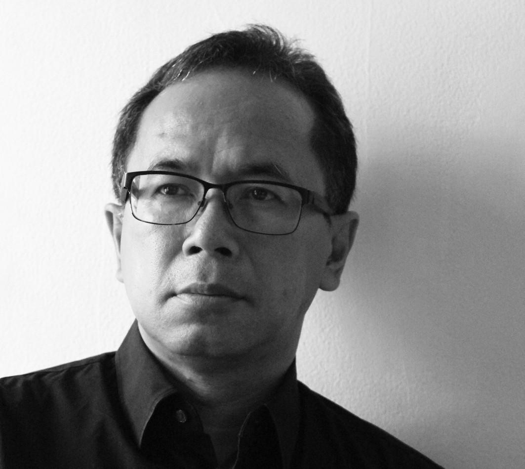 印尼建築師 Ahmad Djuhara