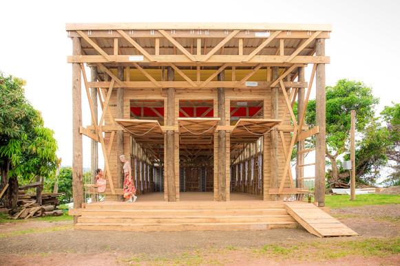 Naidi Community Hall