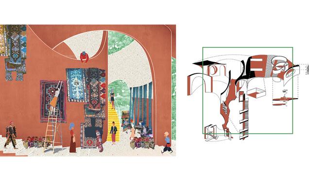 走进哈尼——哈尼民俗文化体验园:以参与路径的重构重新叙事的设计 Hani Journey——Hani Folk Culture Park: By Reconstructing the Participating Path to Re-Narrate