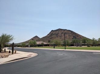 Whisper Ridge HOA Scottsdale, Arizona
