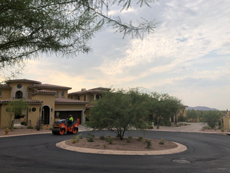 DC Ranch Scottsdale, Arizona