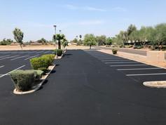 St. Luke's Mesa, Arizona