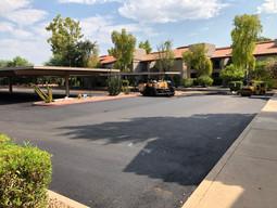 Village II Apartments Scottsdale, Arizona