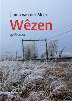 Dichtbundel Wêzen - Leeuwarder Courant, 26 jan 2018